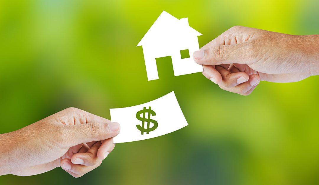 Jak dostat peníze za svůj byt bezpečně