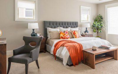Home staging aneb jak při prodeji ukázat svůj byt v lepším světle